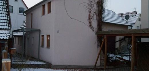 Verkauft - Haßmersheim