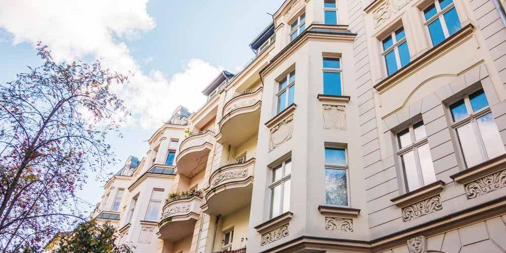 Vermietete Wohnung geerbt – was nun?
