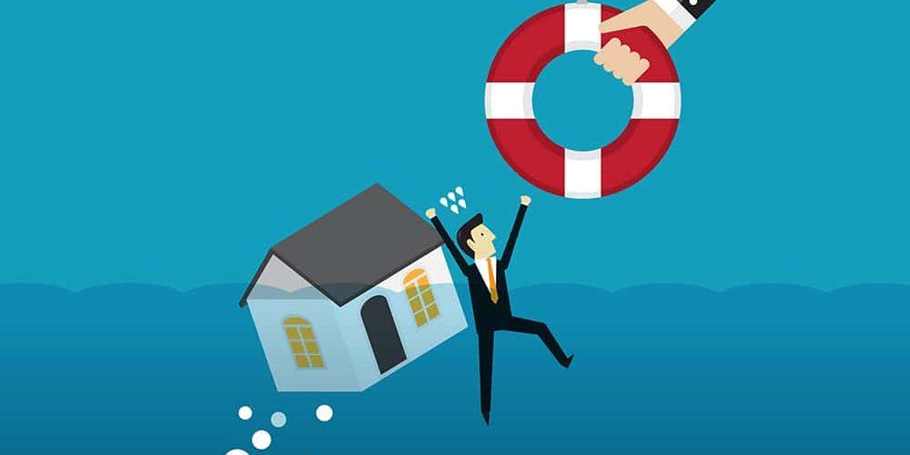 Was tun, wenn das Haus schnell verkauft werden muss?