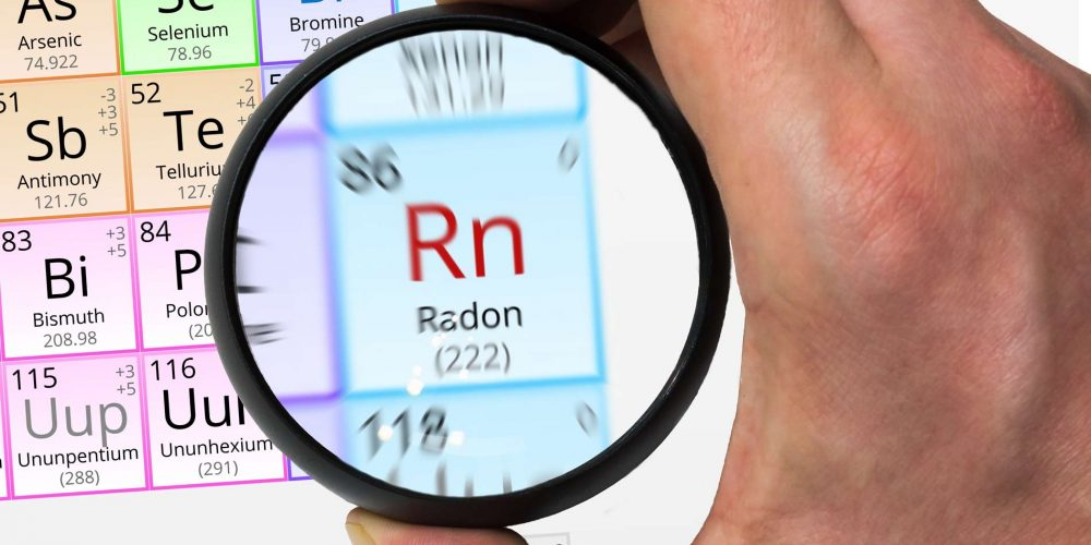 Krebsgefahr: Warum Sie die Radonwerte in Ihrer Immobilie messen lassen sollten