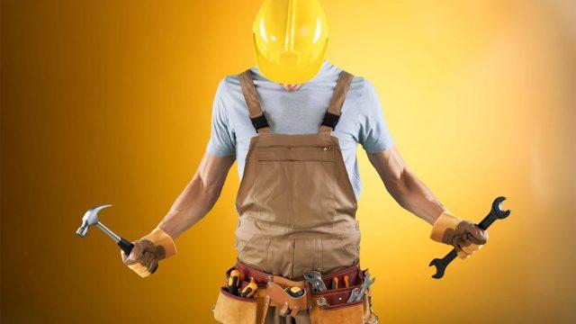 Renovierungen und Bauarbeiten: So klappt es mit den Handwerkern