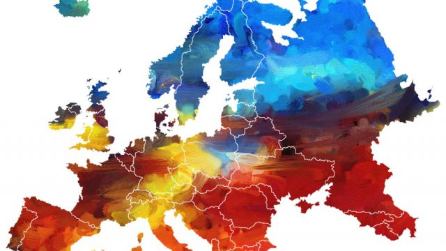 Steigende Immobilienpreise in Europa: Deutschland nur im Mittelfeld