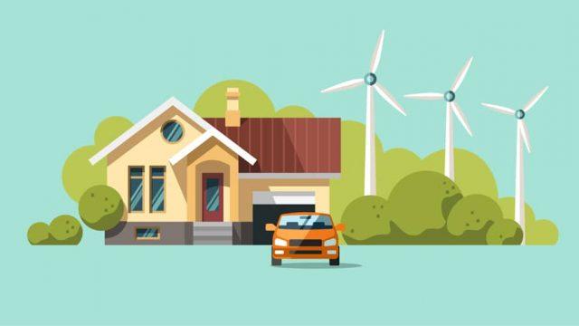 Klimapaket – Das ändert sich für Hauseigentümer
