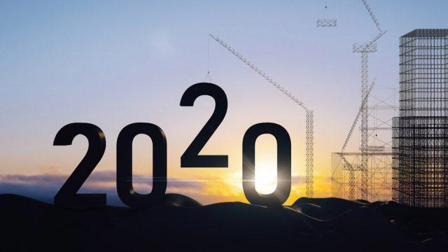 Das ändert sich 2020 für Immobilienbesitzer