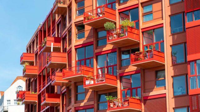 Eigentumswohnung: Mein Balkon gehört allen