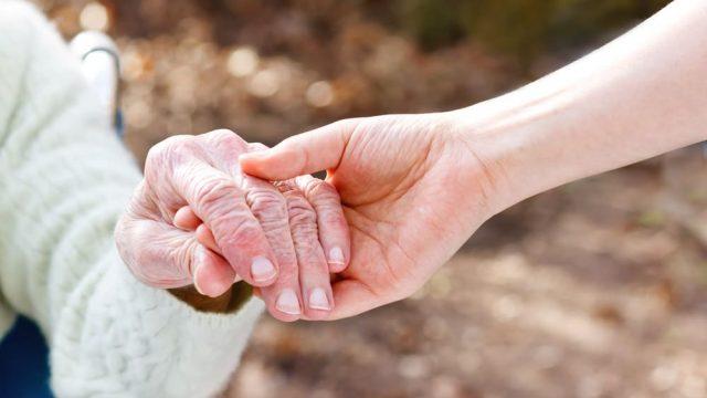 Wohnen im Alter: Wie finde ich die passende Pflegestufe?