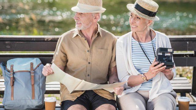 Leibrente: Immobilie verkaufen, darin wohnen bleiben und Rente aufbessern