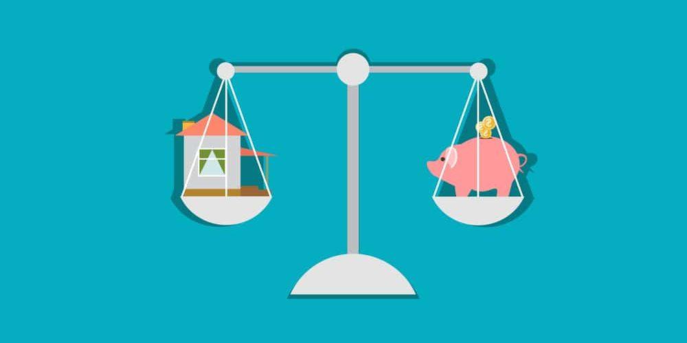 Zugewinnausgleich – worauf Sie bei der Scheidung achten müssen