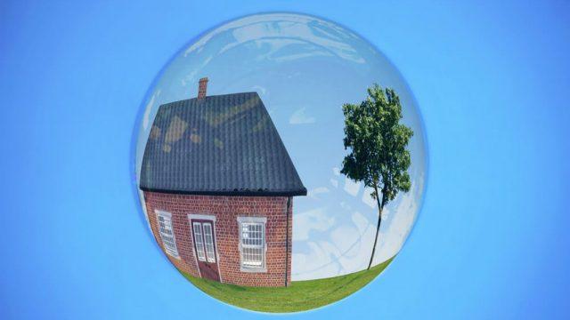 Immobilienpreise: Kommt 2024 die Trendwende?