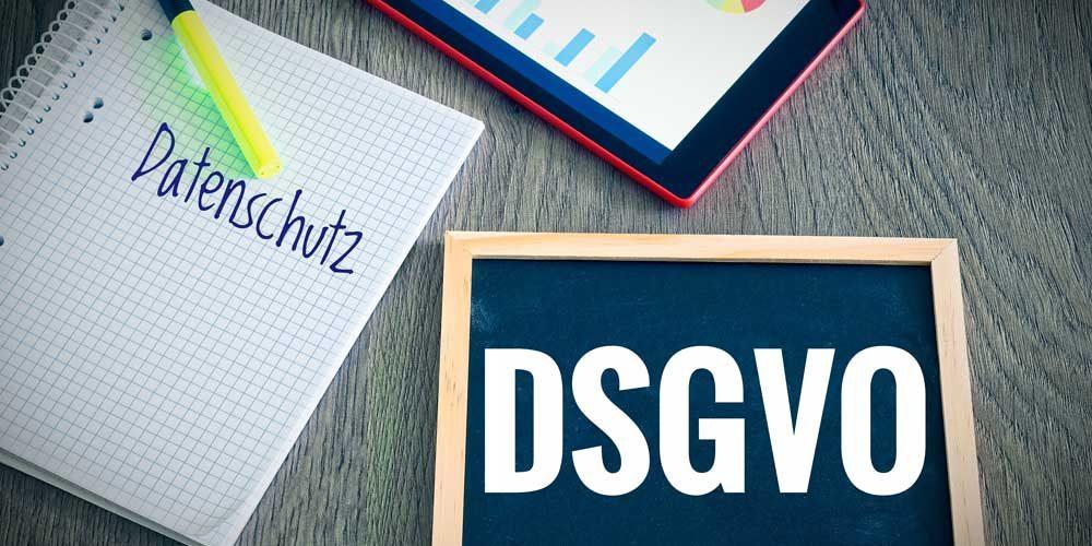 DSGVO beim Immobilienverkauf