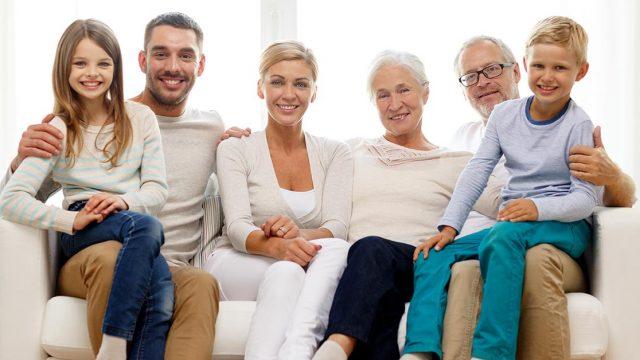 Wenn sich der Umzug ins Seniorenheim nicht mehr vermeiden lässt