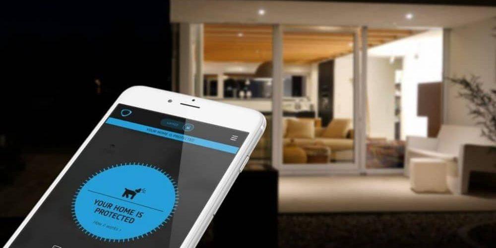 Innovativer Einbruchsschutz mit smarter Glühbirne