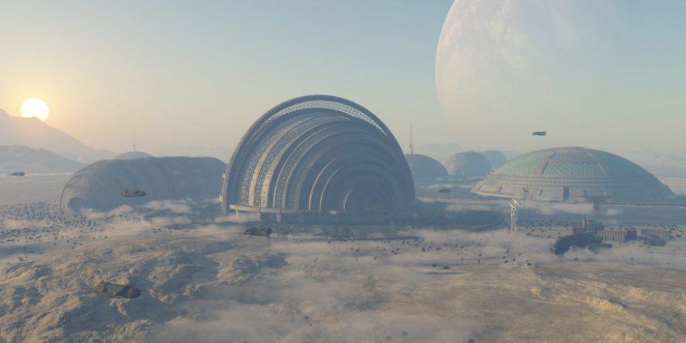 Ist die Besiedelung des Mars wirklich realistisch?