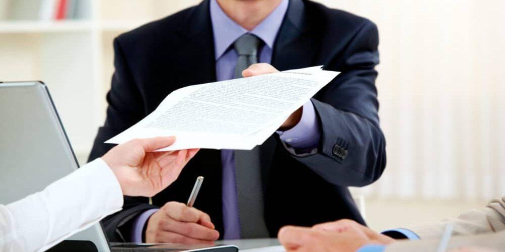 Rechtssicherer Immobilienverkauf – ohne Unterlagen geht nichts