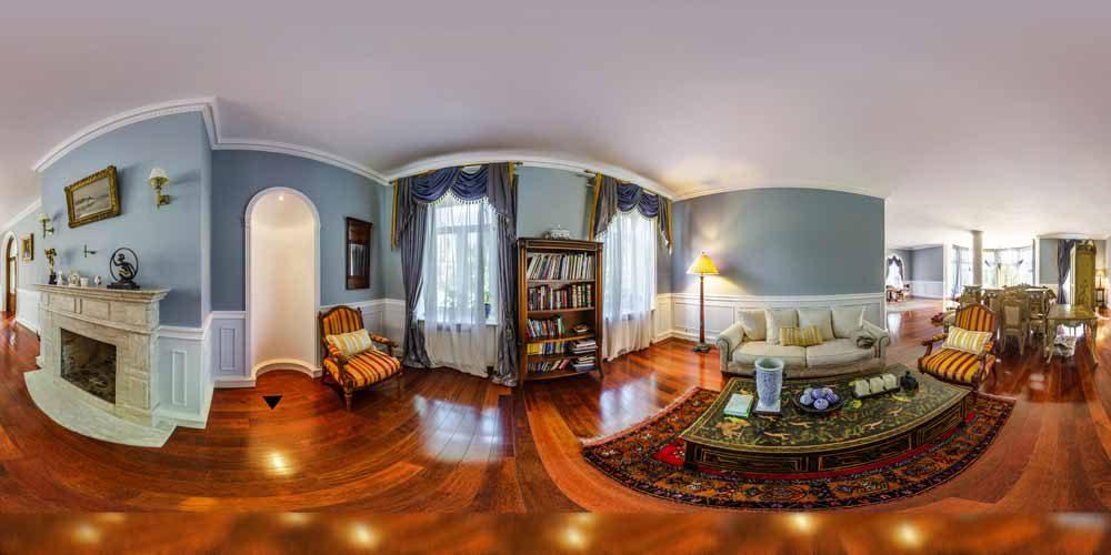 360°-Rundgang: Mit Online-Besichtigungen schneller zum Verkaufsabschluss