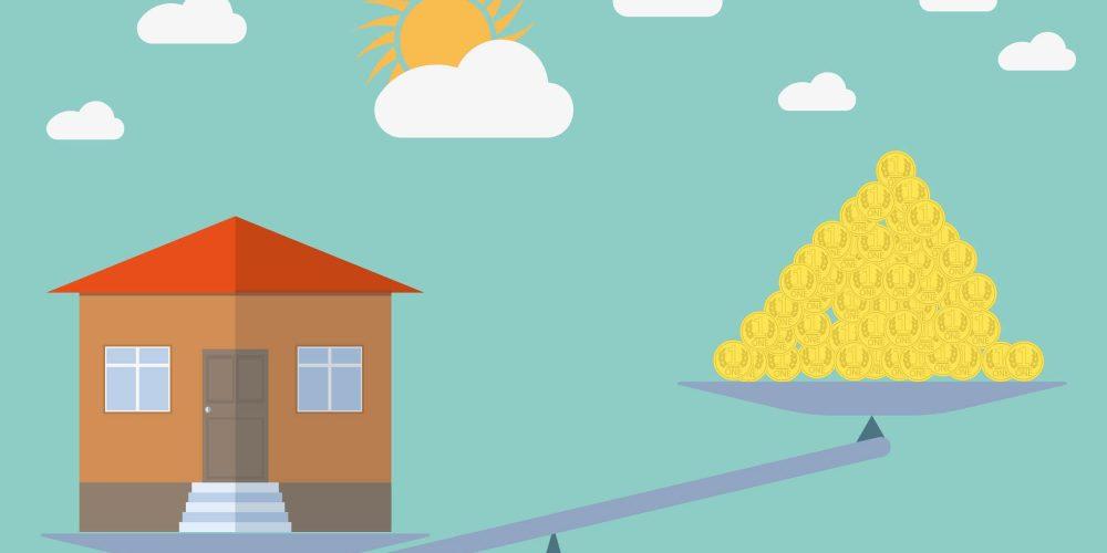 Immobilienkauf früher vs. heute: War es damals wirklich leichter?