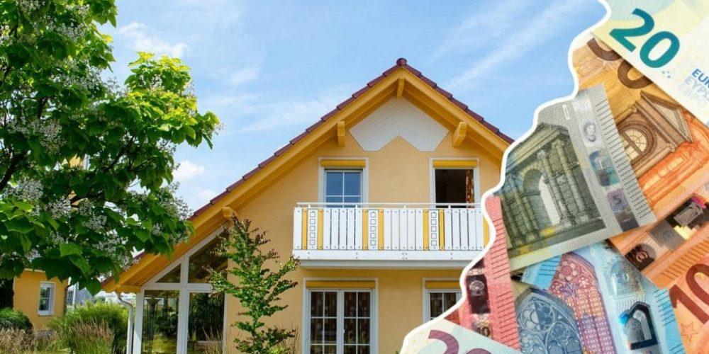 Hausverkauf: Wann der Staat mitverdient und wann nicht