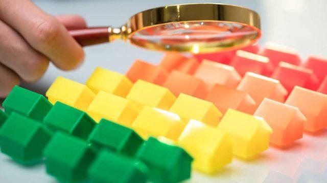 Bewertungsverfahren im Überblick: Das Vergleichswertverfahren