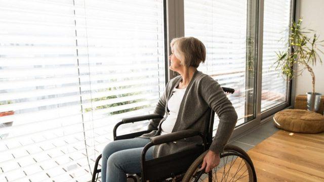 So geht altersgerechtes Wohnen – Teil 1: Seniorenwohnung