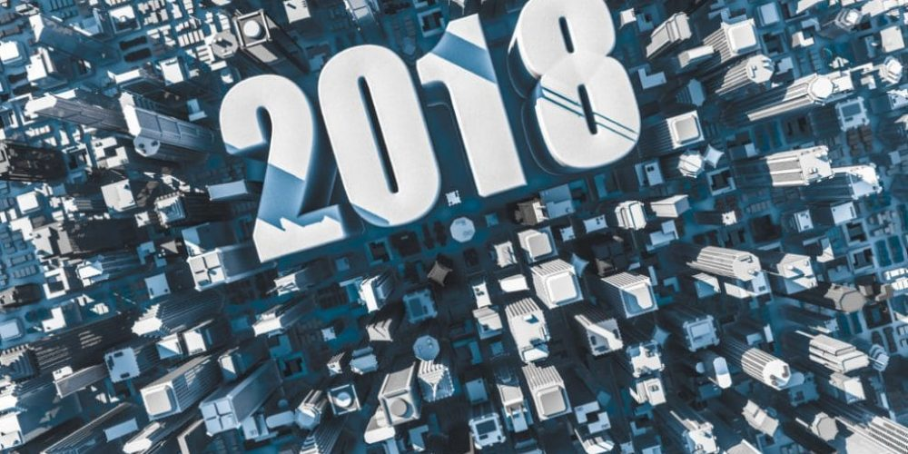 2018: Mieten, Kaufen, Heizen
