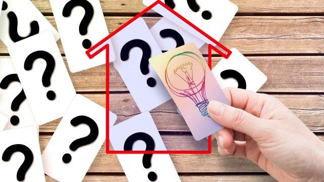 Was Sie zum Thema Grundbuch wissen müssen – Teil 3: Wohnrecht