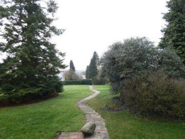 """Ein  """"kleines Paradies"""" für den Naturliebhaber, schönes Wohnhaus mit Nebengebäude!, 74906 Bad Rappenau Bonfeld, Einfamilienhaus"""